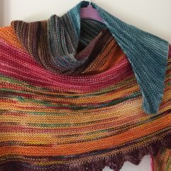 maryland shawl