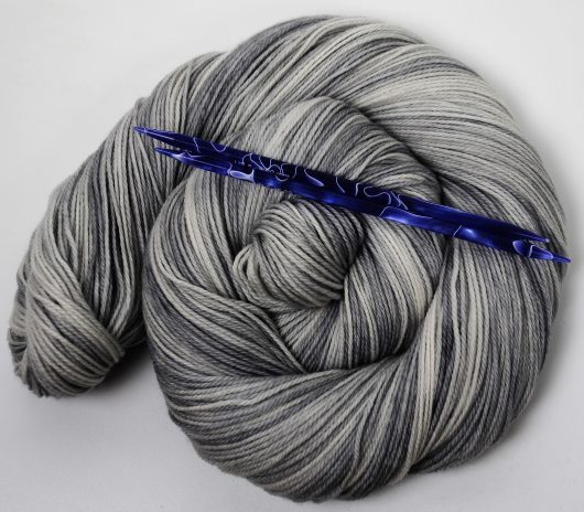 chinook merino cashmere nylon sock yarn