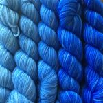 5 skein gradient set
